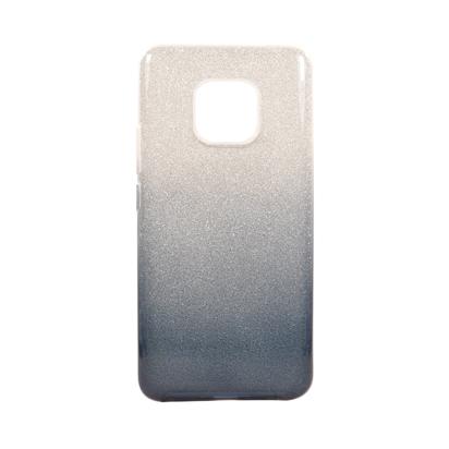 Futrola SHOW YOURSELF za Huawei Mate 20 Pro srebrno-crna