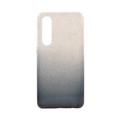 Futrola SHOW YOURSELF za Huawei P30 srebrno-crna