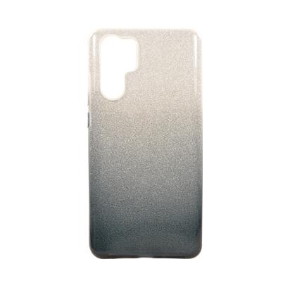 Futrola SHOW YOURSELF za Huawei P30 Pro srebrno-crna