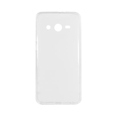 Futrola Silikon Mobilland Thin Samsung G355H Galaxy Core 2 Bela