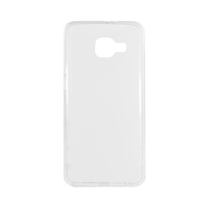 Futrola silikon Mobilland Thin Samsung A310F Galaxy A3 2016 Bela