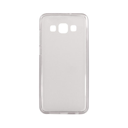 Futrola Silikon Mobilland Thin Samsung A300F Galaxy A3 Siva