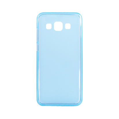 Futrola Silikon Mobilland Thin Samsung A300F Galaxy A3 Plava