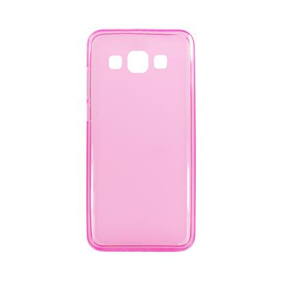 Futrola Silikon Mobilland Thin Samsung A300F Galaxy A3 Pink