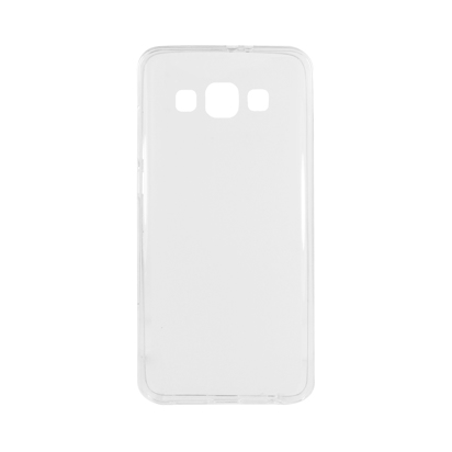Futrola silikon Mobilland Thin Samsung A500F Galaxy A5 Bela
