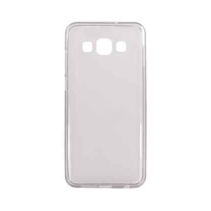 Futrola silikon Mobilland Thin Samsung A500F Galaxy A5 Siva
