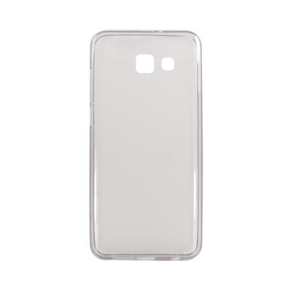 Futrola Silikon Mobilland Thin Samsung A510F Galaxy A5 2016 Siva