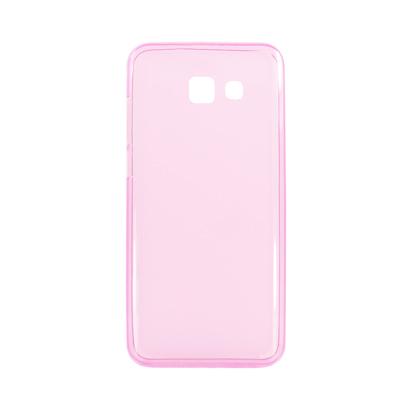 Futrola Silikon Mobilland Thin Samsung A510F Galaxy A5 2016 Pink