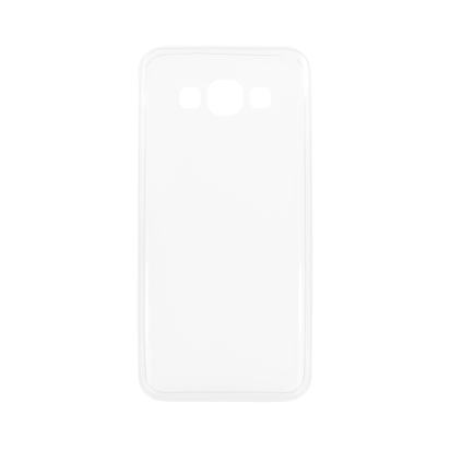 Futrola Silikon Mobilland Thin Samsung A700F Galaxy A7 Bela