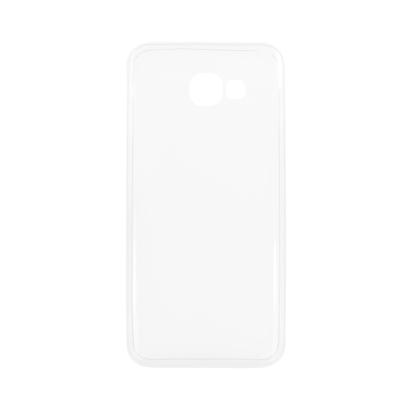 Futrola Silikon Mobilland Thin Samsung A710F Galaxy A7 2016 Bela