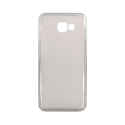 Futrola Silikon Mobilland Thin Samsung A710F Galaxy A7 2016 Siva