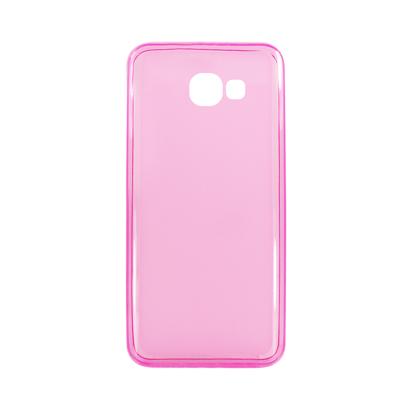 Futrola Silikon Mobilland Thin Samsung A710F Galaxy A7 2016 Pink