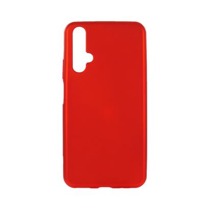 Futrola Mobilland Case New za Huawei Honor 20 / Nova 5T / Honor 20S crvena