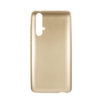 Futrola Mobilland Case New za Huawei Honor 20 / Nova 5T / Honor 20S zlatna