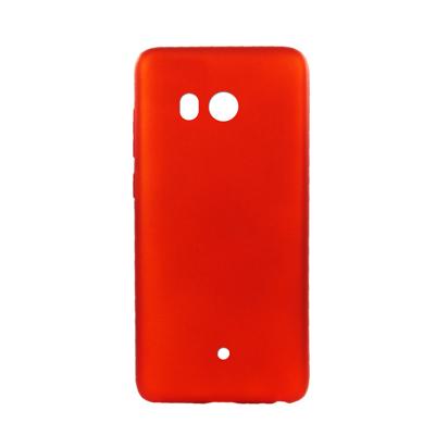 Futrola Mobilland Case New za HTC U11 crvena