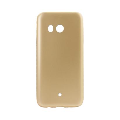 Futrola Mobilland Case New za HTC U11 zlatna