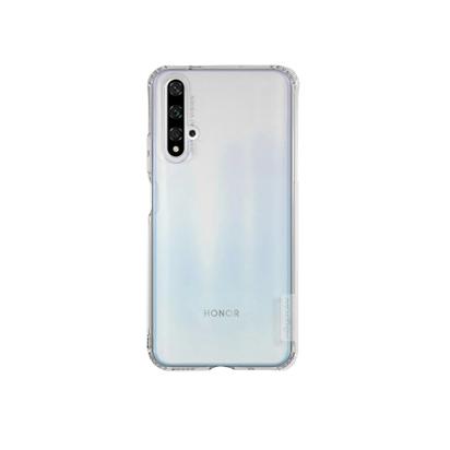 Futrola Nillkin Nature za Huawei Honor 20 / Nova 5T / Honor 20S bela