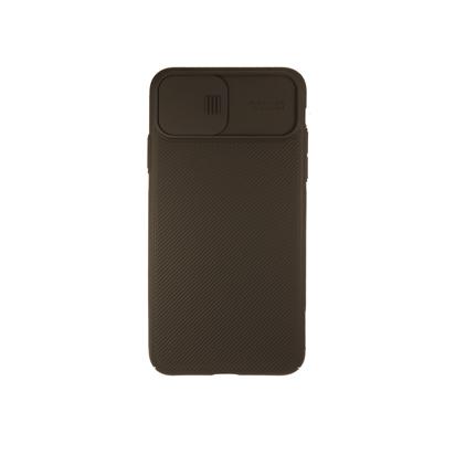 Futrola Nillkin CamShield Series Cover za iPhone 11 Pro Max / XI 6.5 inch crna