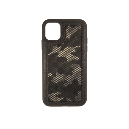 Futrola Nillkin Camo Case za iPhone 11 Pro / XI 5.8 inch crna