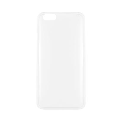 Futrola silikon Mobilland Thin iPhone 6 Plus/6s Plus Bela