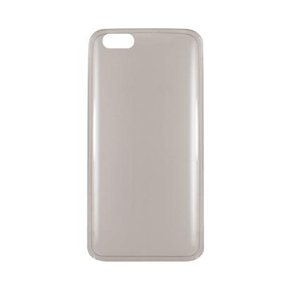 Futrola silikon Mobilland Thin iPhone 6 Plus/6S Plus Siva