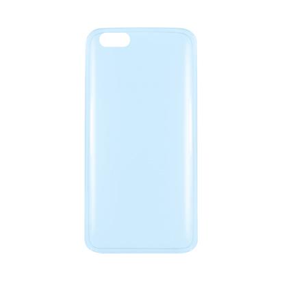 Futrola silikon Mobilland Thin iPhone 6 Plus/6S Plus Plava