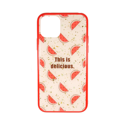 Futrola Double Print Watermelon za iPhone 11 Pro / XI 5.8 inch