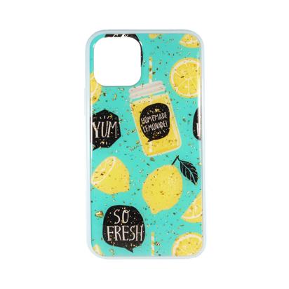 Futrola Double Print Lemon za iPhone 11 Pro / XI 5.8 inch