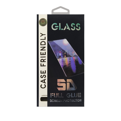 Staklena folija (glass 5D Full Glue) za iPhone 11 Pro / XI 5.8 inch