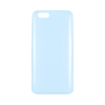 Futrola silikon Mobilland Thin Iphone 6G/6S Plava