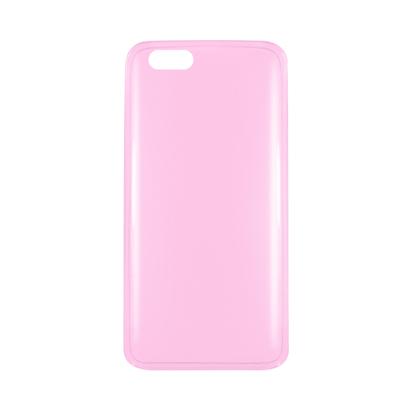 Futrola silikon Mobilland Thin Iphone 6G/6S Pink