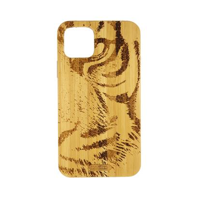 Futrola Wood za iPhone 11 Pro / XI 5.8 inch Tiger