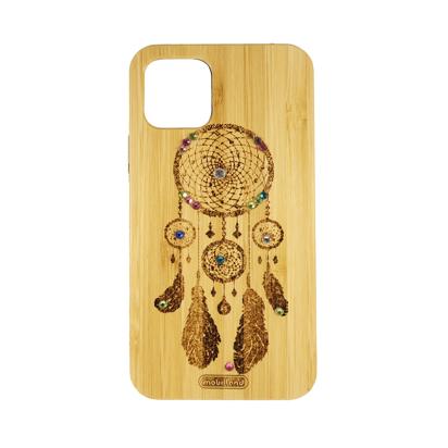 Futrola Wood za iPhone 11 Pro / XI 5.8 inch Catched dreams