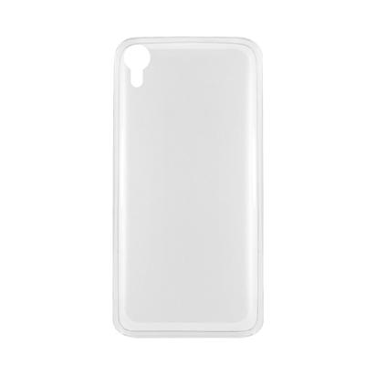 Futrola Silikon Mobilland Case HTC Desire 820 Bela
