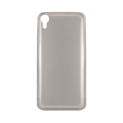 Futrola Silikon Mobilland Case HTC Desire 820 Siva