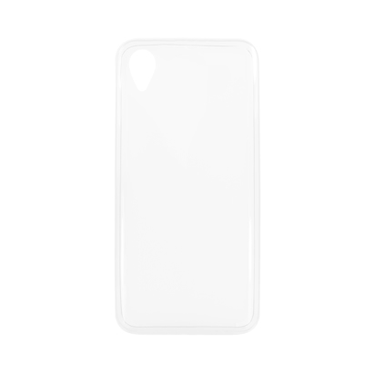 Futrola Silikon Mobilland Thin HTC Desire 820 Bela