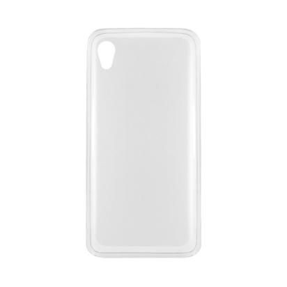 Futrola Silikon Mobilland Case HTC Desire 626 Bela