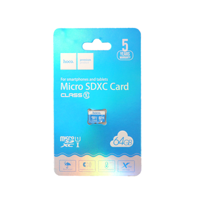 Memorijska kartica HOCO 64GB