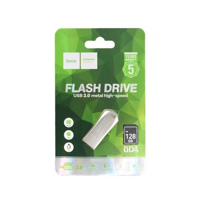 Flash drive HOCO Intelligent UD4 128GB