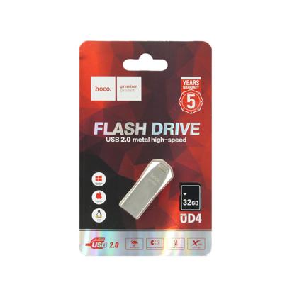 Flash drive HOCO Intelligent UD4 32GB