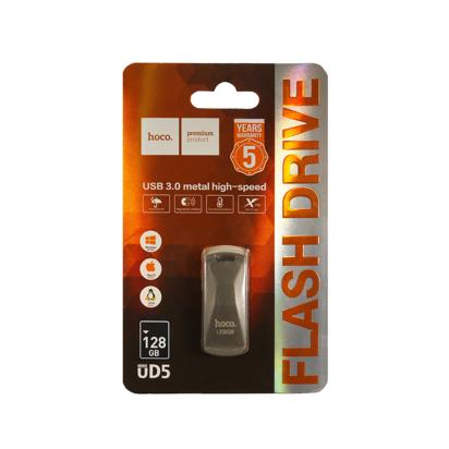 Flash drive HOCO Intelligent UD5 128GB