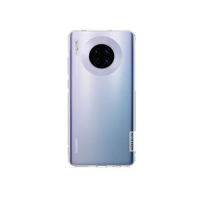 Futrola Nillkin Nature za Huawei Mate 30 bela
