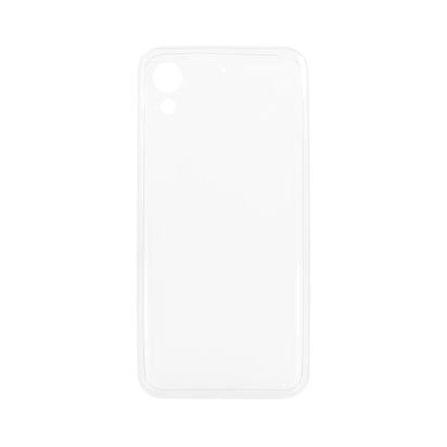 Futrola Silikon Mobilland Thin HTC Desire 626 Bela