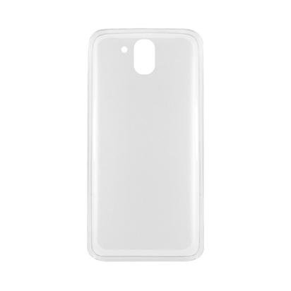 Futrola Silikon Mobilland Case HTC Desire 526 Bela