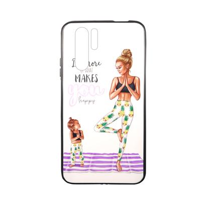 Futrola Double Print PopSocket za Huawei P30 Pro Model 5