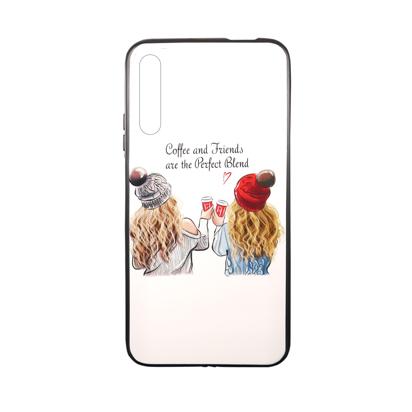 Futrola Double Print PopSocket za Huawei Honor 9X Pro / Huawei P smart Pro 2019 Model 3