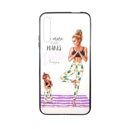 Futrola Double Print PopSocket za Huawei Honor 9X Pro / Huawei P smart Pro 2019 Model 5