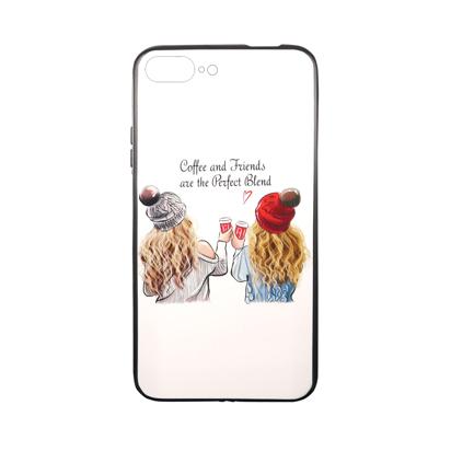 Futrola Double Print PopSocket za iPhone 7 Plus/8 Plus Model 3