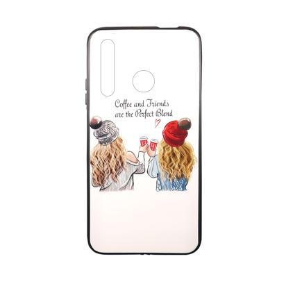 Futrola Double Print PopSocket za Huawei Honor 10 Lite/P Smart 2019 Model 3