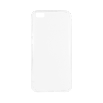 Futrola Silikon Mobilland Thin Huawei P8 Lite Bela